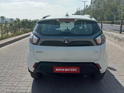 Used 2019 Tata Nexon MT for sale in Ahmedabad