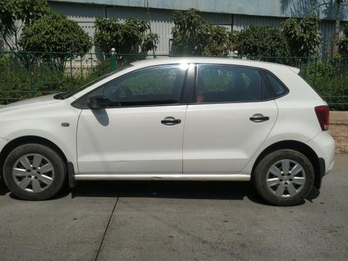 Used 2012 Volkswagen Polo MT for sale in Bangalore