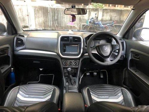 Maruti Suzuki Vitara Brezza ZDi Plus 2016 MT for sale in Mumbai