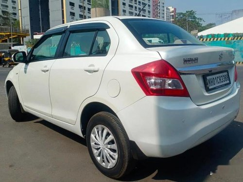 Used 2016 Maruti Suzuki Swift Dzire MT for sale in Thane