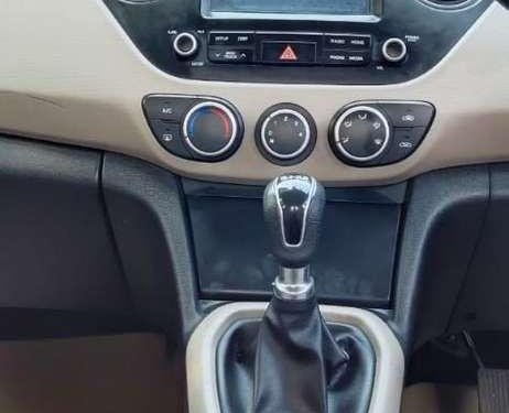 Hyundai Xcent 2017 MT for sale in Navsari