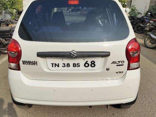 Used Maruti Suzuki Alto K10 2013 MT for sale in Tiruppur