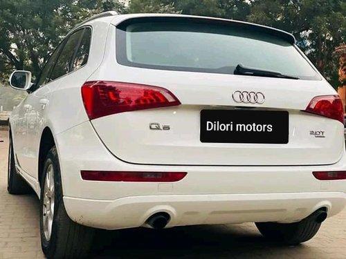 Used 2012 Audi Q5 AT for sale in New Delhi