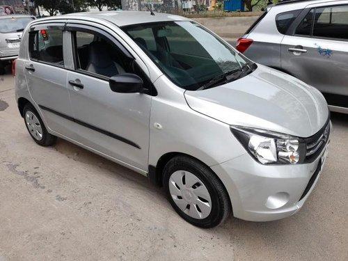 Used Maruti Suzuki Celerio VXI 2016 AT for sale in Chennai