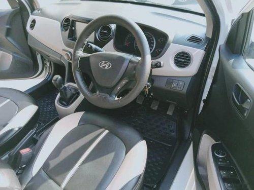 Used Hyundai Grand i10 Magna 2018 MT for sale in New Delhi
