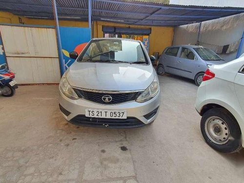 Used 2017 Tata Zest MT for sale in Hyderabad