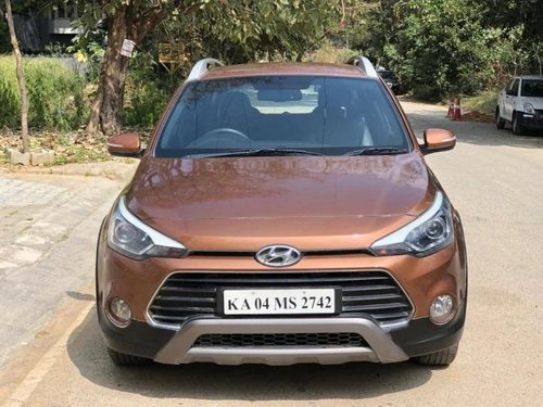 Used 2016 Hyundai i20 Active MT for sale in Bangalore