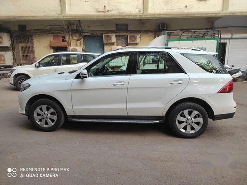 Used 2015 Mercedes Benz GLE AT for sale in Mumbai