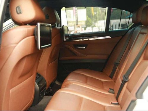Used BMW 5 Series 2016 AT for sale in Kochi
