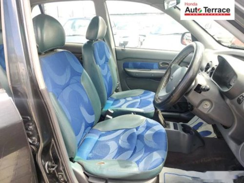 Used Hyundai Santro Xing GL 2007 MT for sale in Chennai