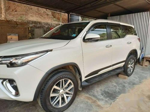 Used 2019 Toyota Fortuner MT for sale in Guwahati