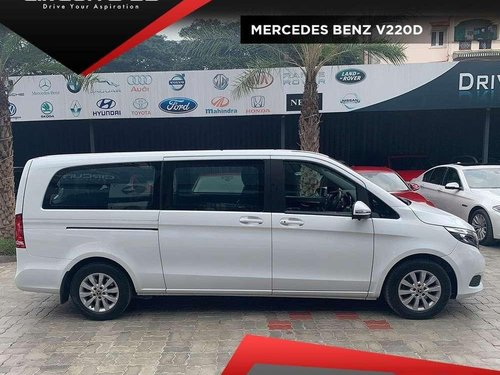 Used 2019 Mercedes Benz V-Class AT for sale in Madurai