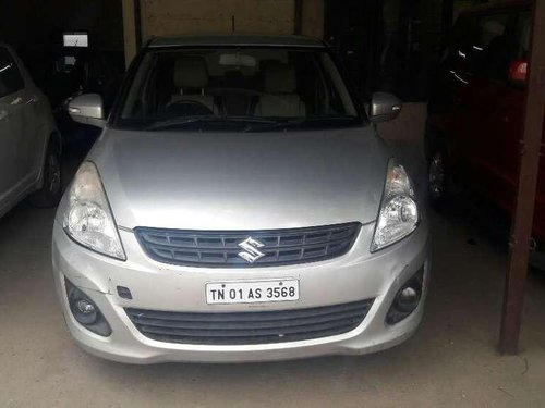Used 2012 Maruti Suzuki Swift Dzire MT for sale in Chennai
