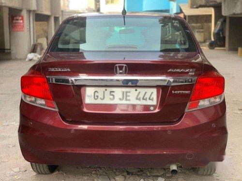 Used Honda Amaze 2013 MT for sale in Surat