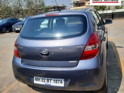 Used Hyundai i20 Magna 2010 MT for sale in Mumbai