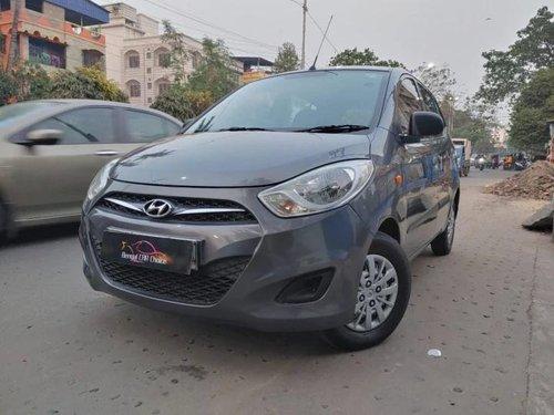 Used 2015 Hyundai i10 MT for sale in Kolkata