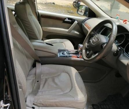 Used 2014 Audi Q7 AT for sale in Mumbai
