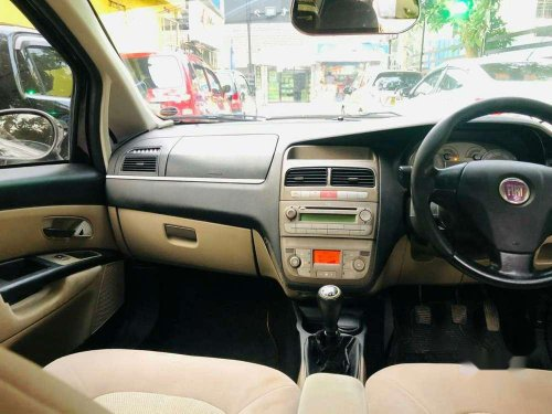 Used Fiat Linea 2009 MT for sale in Kollam