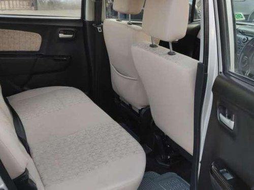 Used Maruti Suzuki Wagon R VXI 2017 MT for sale in Mumbai