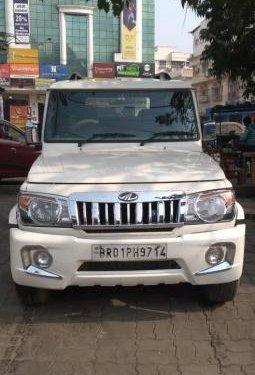 Used 2017 Mahindra Bolero MT for sale in Patna