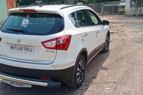 Maruti Suzuki S Cross Zeta DDiS 200 SH 2018 MT for sale in Pune