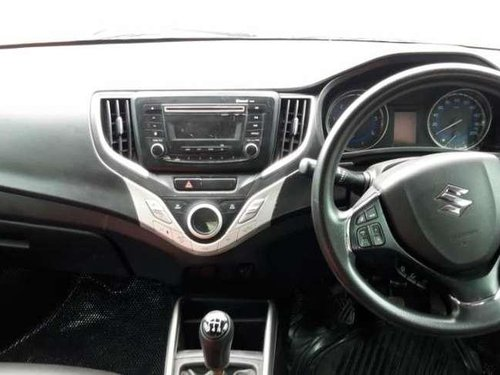 Used 2015 Maruti Suzuki Baleno MT for sale in Secunderabad