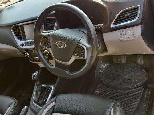 Used Hyundai Verna 2018 AT for sale in Gurgaon
