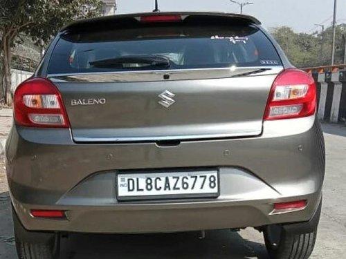Used Maruti Suzuki Baleno 2020 AT for sale in New Delhi