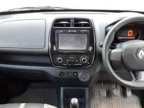 Used 2016 Renault Kwid MT for sale in Hyderabad