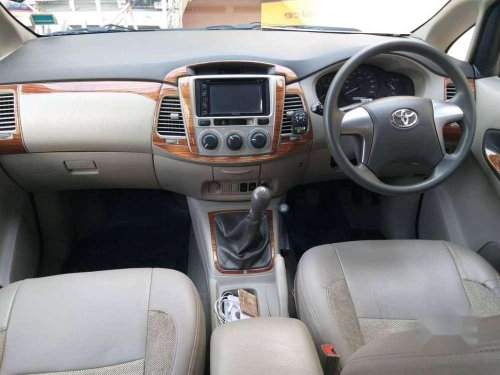 Used Toyota Innova 2014 MT for sale in Jaipur -1