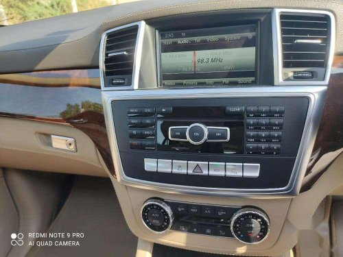Used 2014 Mercedes Benz CLA AT for sale in Ahmedabad