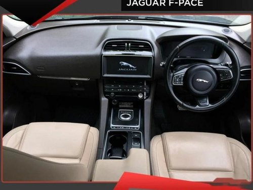 Used Jaguar F Pace 2016 AT for sale in Chennai