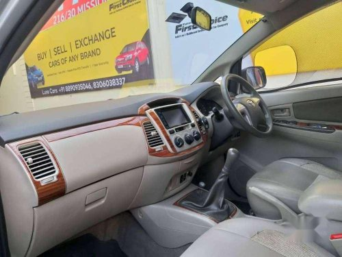 Used Toyota Innova 2014 MT for sale in Jaipur -6