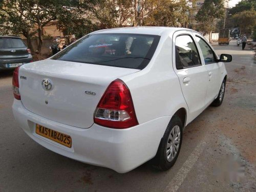 Used Toyota Etios GD SP 2018 MT for sale in Nagar