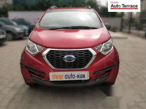 Used 2016 Datsun GO MT for sale in Chennai