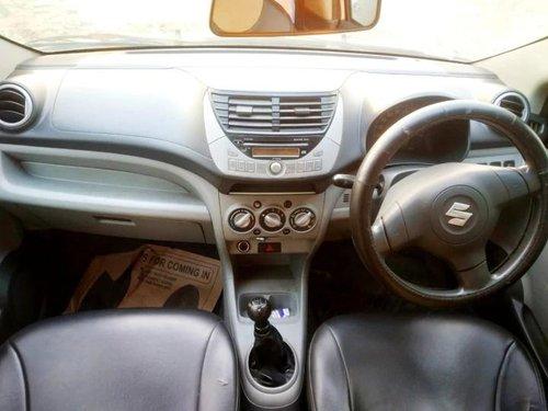 Used 2008 Maruti Suzuki A Star MT for sale in Pune