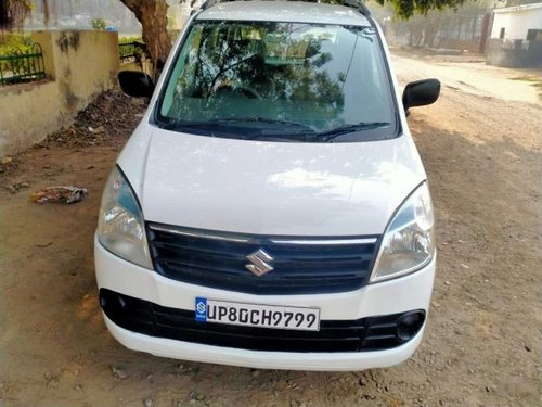 Used Maruti Suzuki Wagon R 2012 MT for sale in Lucknow -2