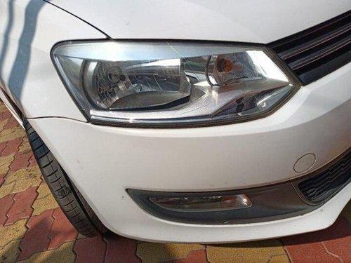 Used Volkswagen Polo 1.2 MPI Comfortline 2013 MT in Thane
