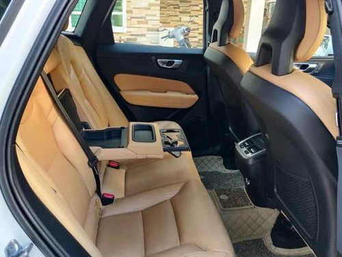 Used Volvo XC60 Momentum D4 2018 AT for sale in Ahmedabad