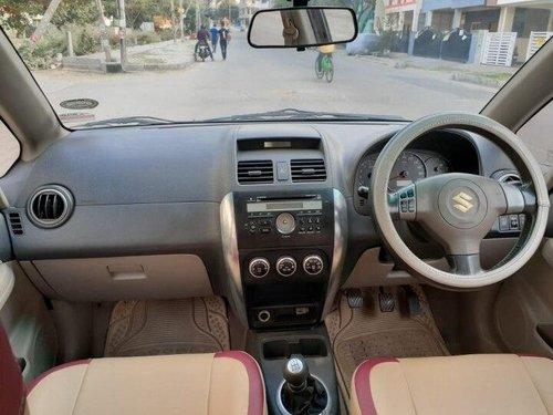 Used 2007 Maruti Suzuki SX4 MT for sale in Bangalore