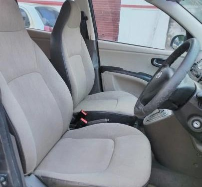 Used 2012 Hyundai i10 AT for sale in Chennai