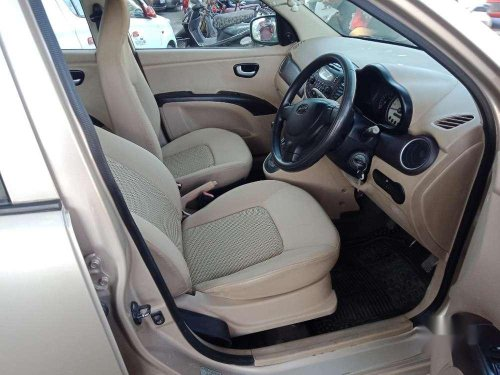Used 2009 Hyundai i10 MT for sale in Nagpur -5