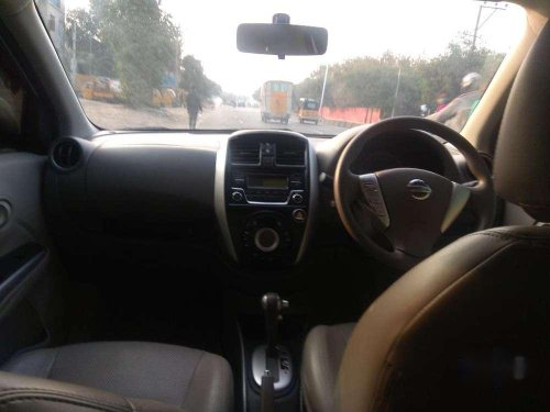 Used 2014 Nissan Sunny AT for sale in Hyderabad