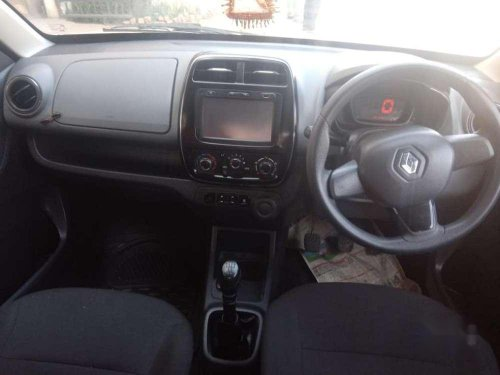 Used Renault Kwid RXT 2016 MT for sale in Hyderabad