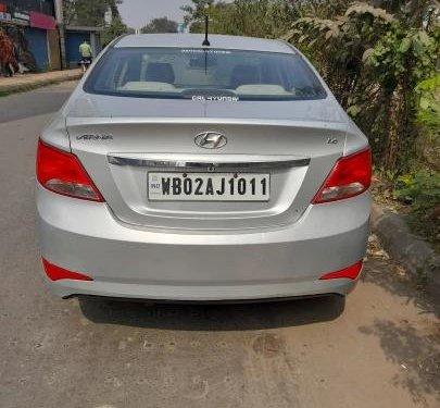 Hyundai Verna 1.6 VTVT S Option 2016 MT for sale in Kolkata