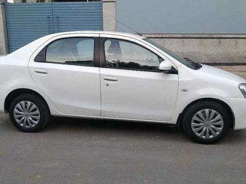 Used 2013 Toyota Etios MT for sale in Noida