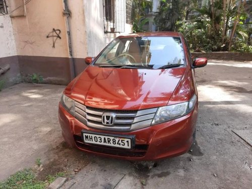 Used Honda City 1.5 S MT 2009 MT for sale in Thane -4