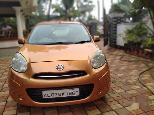 Used 2012 Nissan Micra MT for sale in Kochi