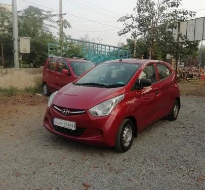 Used 2014 Hyundai Eon MT for sale in Visakhapatnam -6