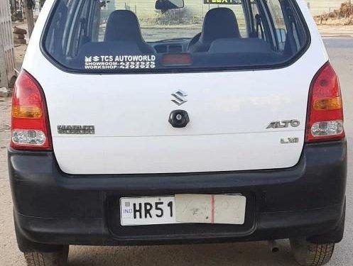 Used Maruti Suzuki Alto 2012 MT for sale in Gurgaon